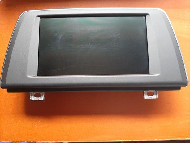 BMW X1 (F48) Display navegação
