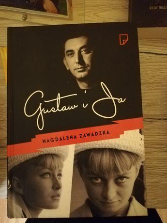 Magdalena Zawadzka - Gustaw i ja