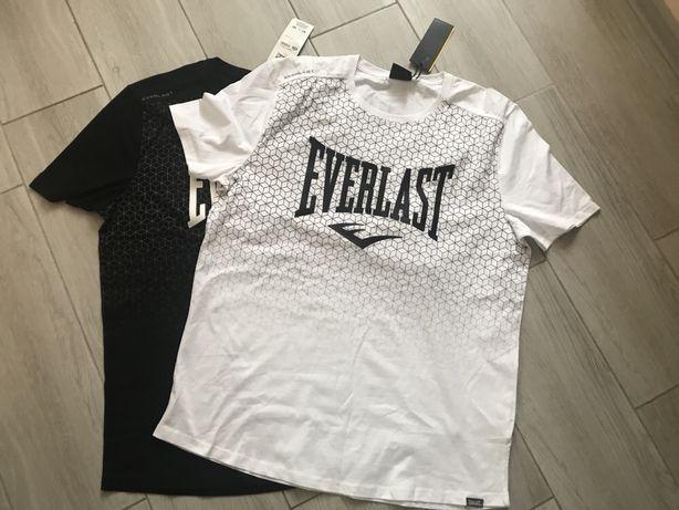 Мужские футболки Everlast, XXL