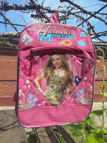 Рюкзак для маленьких модниц