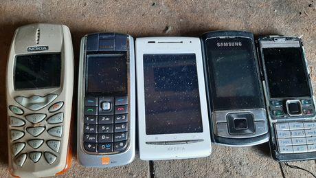 Telefon komórkowy simLook