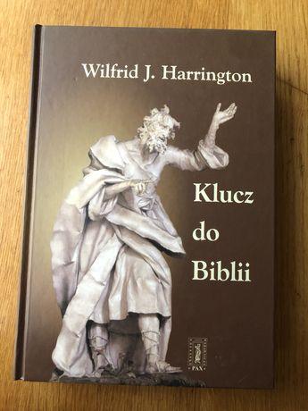 Wilfrid J. Harrington - Klucz do Biblii
