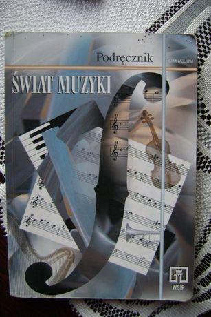 Podręcznik do muzyki Wacław Panek