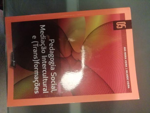 Livro de Pedagogia social