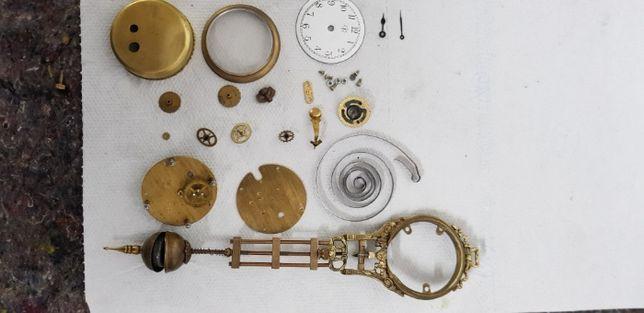 Zegar kiwak na części lub do remontu.