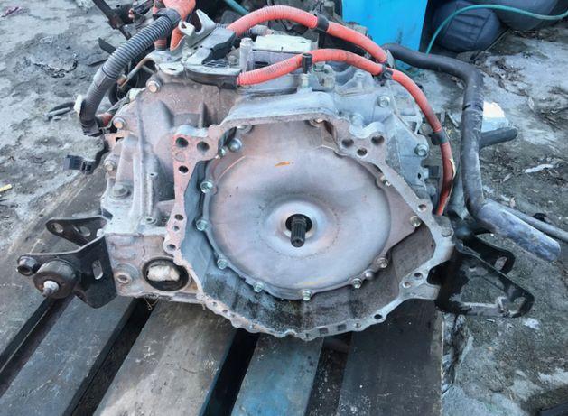 Toyota Prius III 1.8 hybryda skrzynia biegów