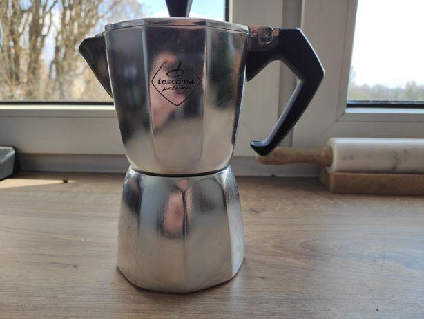 Kawiarka tescoma 4 espresso