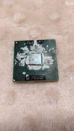 Процессор для ноутбука Intel T6500