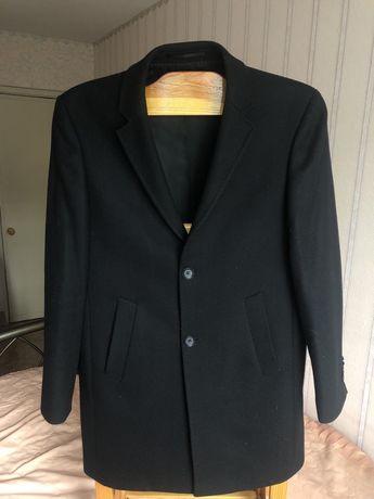 Пальто мужское Carducci
