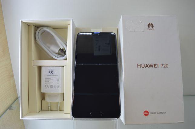 Huawei P20 4/128Gb. состояние нового