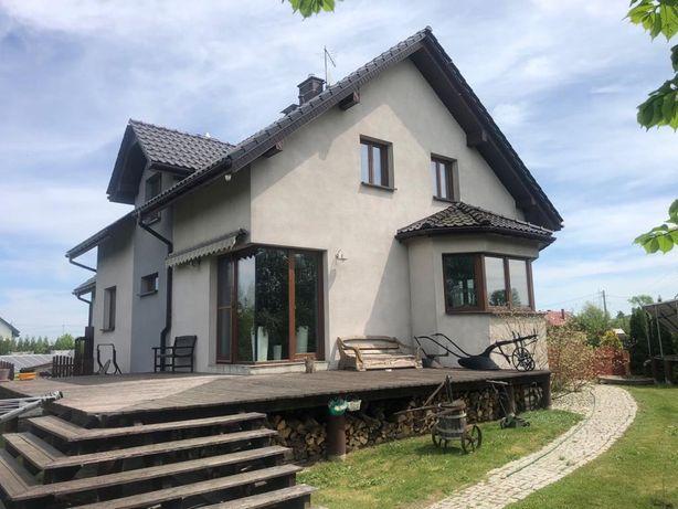 Klimatyczny dom Chudów, Gliwice