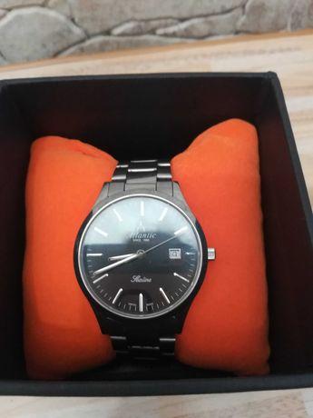 Męski zegarek Atlantic z serii Sealine