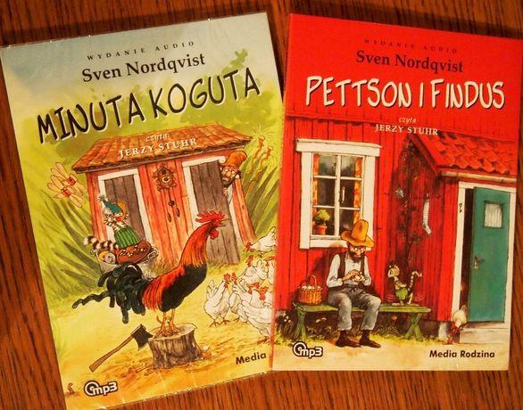 Pettson i Findus Opowiadania DLA DZIECI audiobook BAJKI rozwijające :)