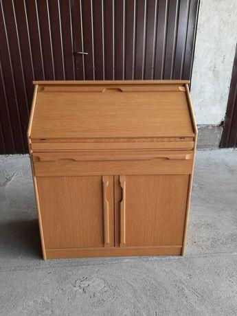 sekretarzyk - biurko podświetlany / 448