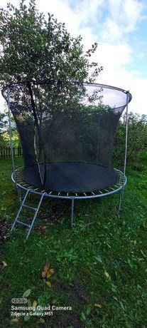 Trampolina ogrodowa 312cm