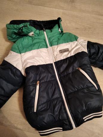 Куртка зима 3 роки