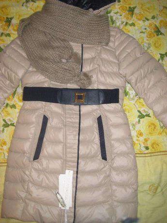 якісне ,тепле пальто на тінсулейтіATHENA