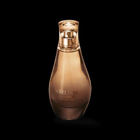 Парфюмированная Вода So Elixir Bois Sensuel