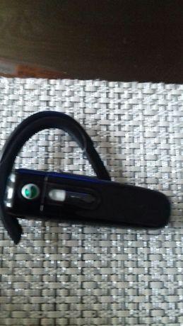Sprzedam słuchawkę bluetooth Sony ericsson