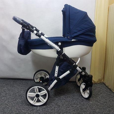 Wózek Lonex 2w1 powystawowy nie używany bardzo lekki Szkrab Wita