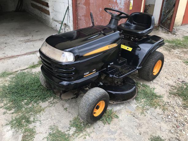 Traktorek kosiarka Partner / Husqvarna P12597
