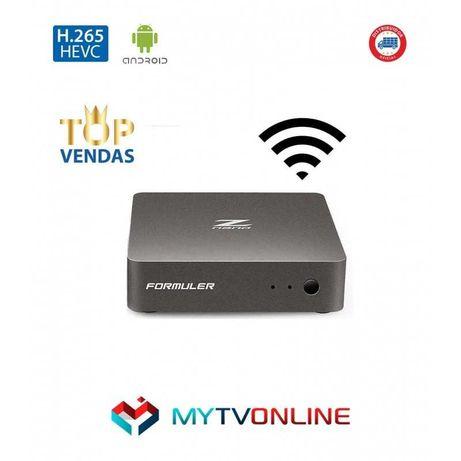 Formuler Z Nano - Android - Full HD IPTV