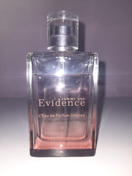 Yves Rocher woda perfumowana Comme Une Evidence 50 ml Gorzów Wielkopolski - image 1