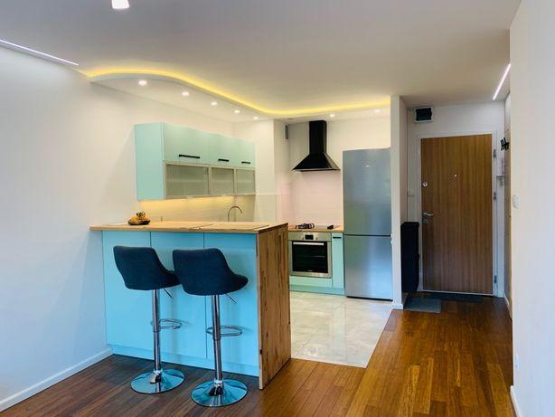 Mieszkanie do wynajecia - 39 m2, 2 pokoje