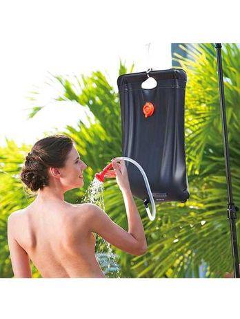 Переносной походный душ для кемпинга и дачи 20 литров