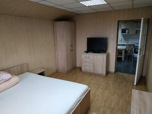 Mieszkanie dwupokojowe dla 4 osób przy strefie ekonomicznej