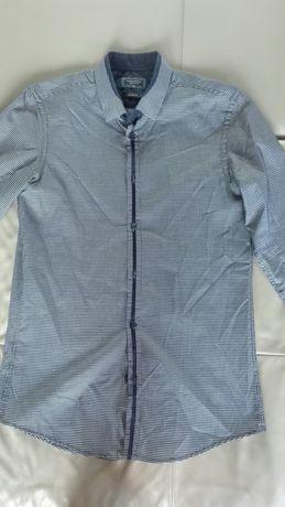 Koszula slim fit długi rękaw ~ mało używana