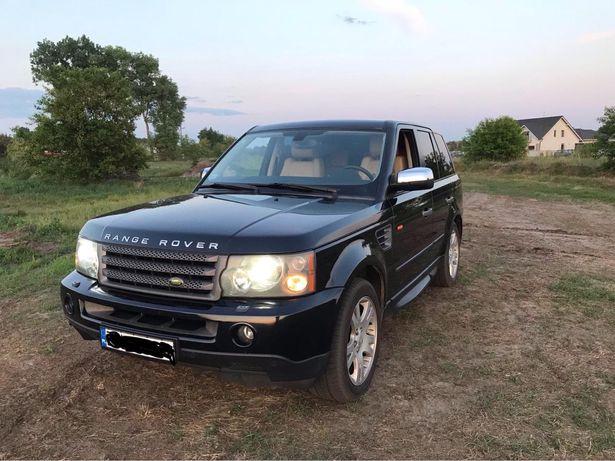 Land Rover SPORT