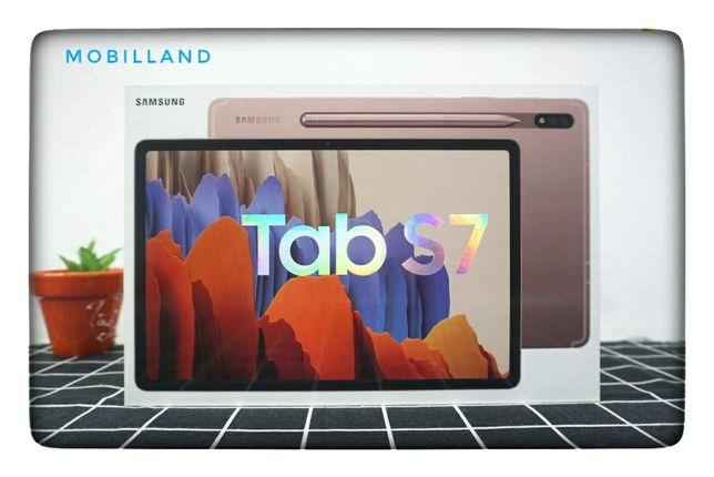 Samsung Galaxy Tab S7 11  WiFi / LTE 6/128GB Все цвета Новые Гарантия