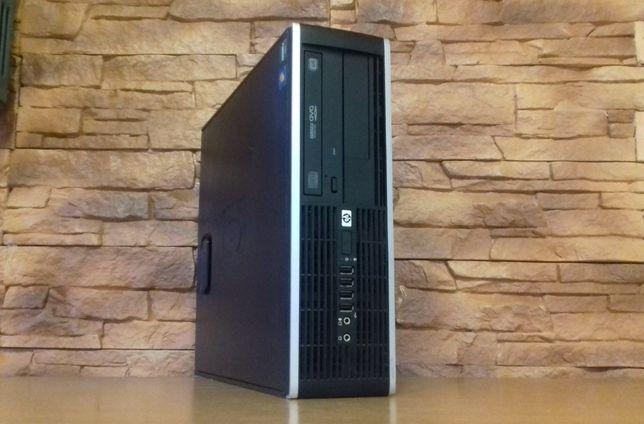 Игровой компьютер Intel I5-3470 с 8Gb памяти и видеокартой на 2GB