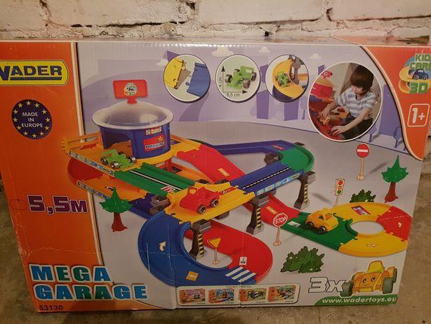 Wader Mega Garage 53130