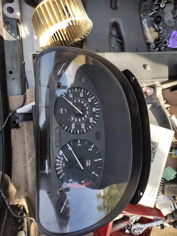 Licznik BMW X5 E53 3.0d 184km