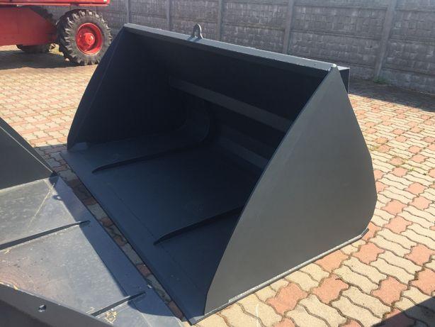 Łyżka Merlo Manitou Jcb 240cm szerokość, 2,2 m3 objętość NOWA Dowóz!