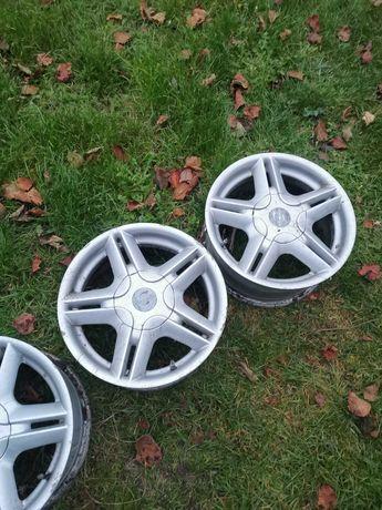 Felgi 15 cali 5x112 Audi Seat Skoda Vw Import z Szwajcari Zapraszam