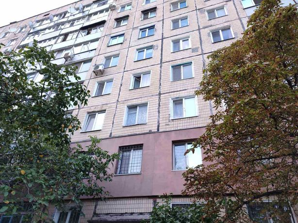 Продажа 2-х комнатной квартирыпо ул. Володимира Великого44,94