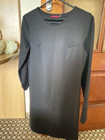 Черное платья
