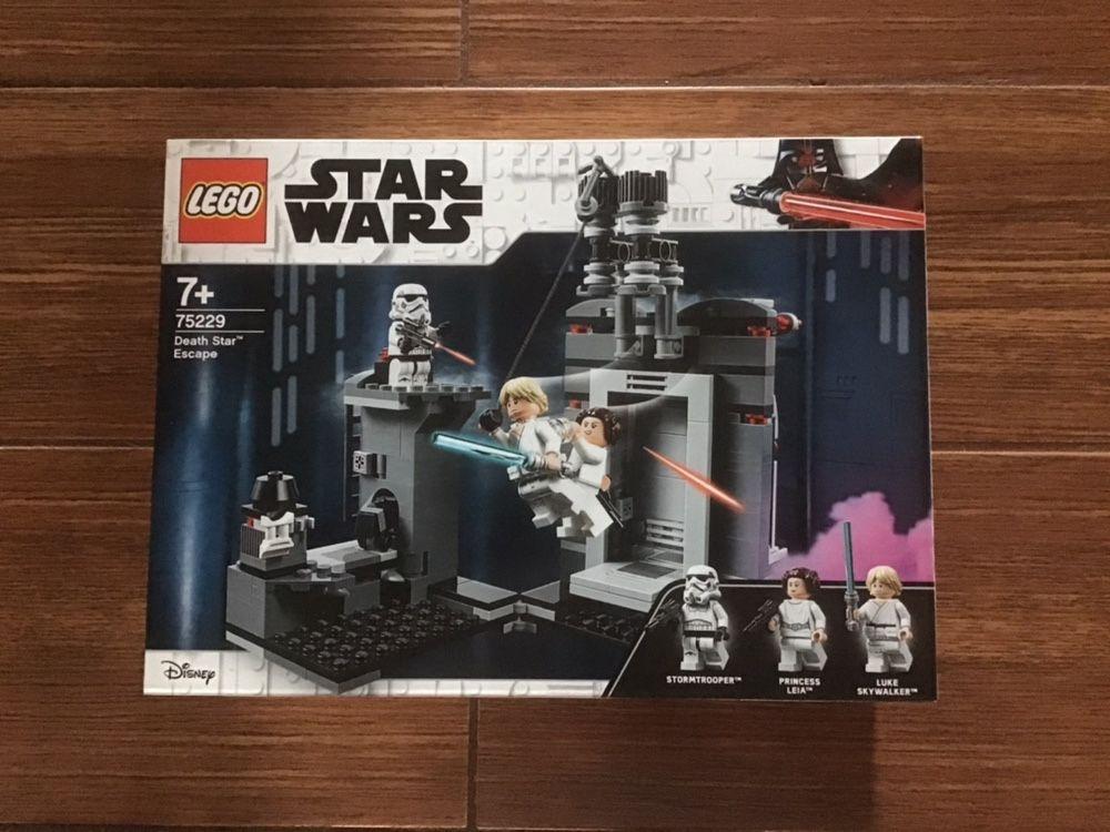 Lego Star Wars 75229 Chrzanów, Kraków, slaskie