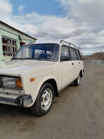 ВАЗ 2104 1992 рік