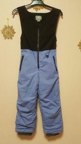Утепленні штани комбінезон ,лижні штани ,зимові штани