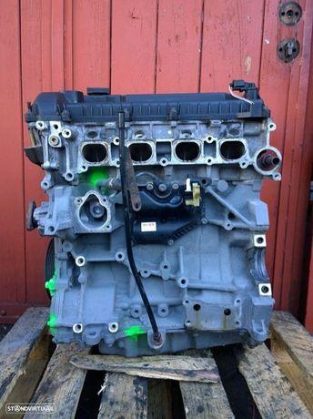 Motor FORD MONDEO IV 2.0L 145 CV - TBBA TBBB