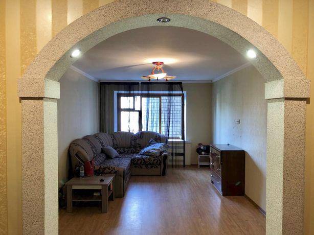 Аренда 3-х комнатной квартиры