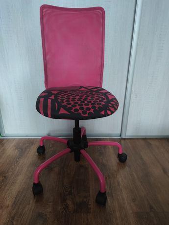 Fotel biurowy dziecięcy  Ikea