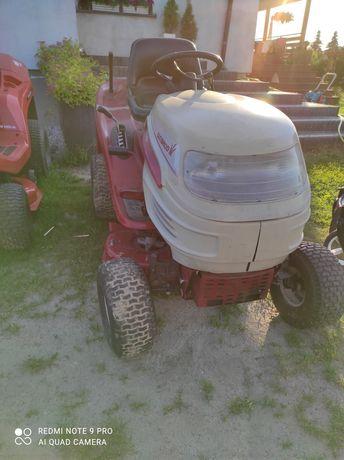 Kosiarka traktorek Gutbrod 20 koni