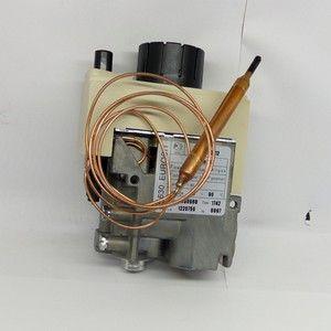 Евросит 630 автоматика Eurosit 630 sit газовый клапан блок запчасти