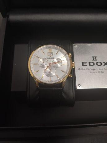 Швейцарские часы Edox