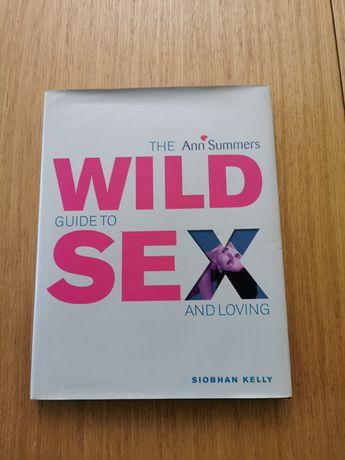 Livros wild sex e prazer sem limites